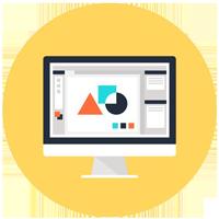 مرحله پنجم اجرای طرح گرافیکی لوگو روی محصول