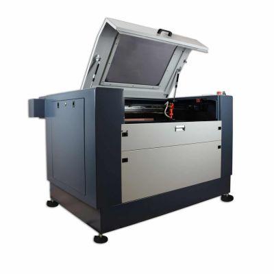 دستگاه چاپ لیزر CO2