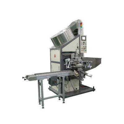 دستگاه چاپ فویل