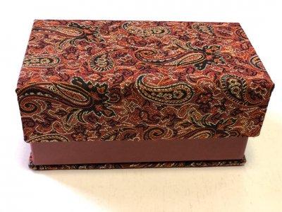 جعبه ترمه مدیریتی ویژه هدایای تبلیغاتی