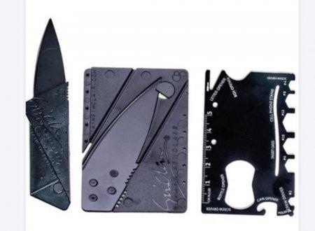 ست ابزار و چاقوی تبلیغاتی