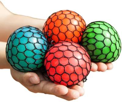 توپهای ضد استرس