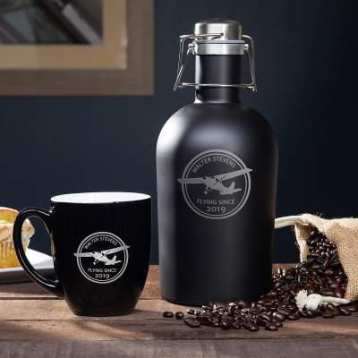 ست قهوه جوش
