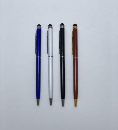 خودکار فلزی تبلیغاتی تاچ کد 128
